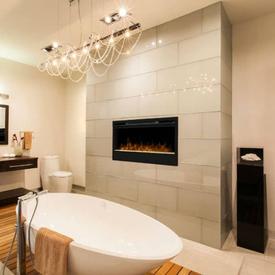bathrooms suites remodeling Evanston