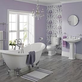 bathrooms suites remodeling Morton Grove