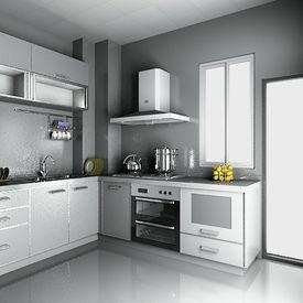 stylish kitchen remodeling Evanston