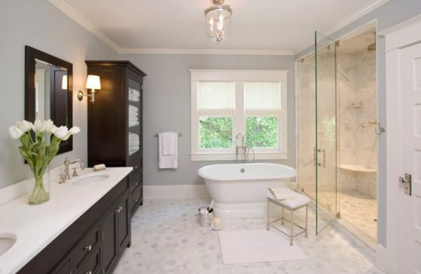 bathroom remodel cost Evanston