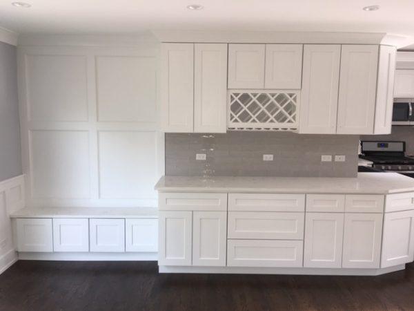 fast home renovation Evanston