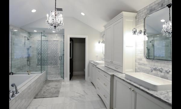 luxury home renovation evanston