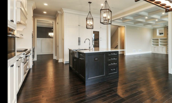 professional remodeling Evanston