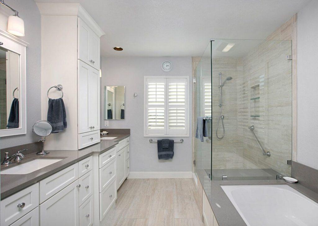 bathroom remodeling evanston